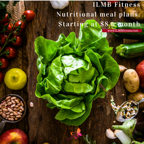 LifeStyle Meal Plans