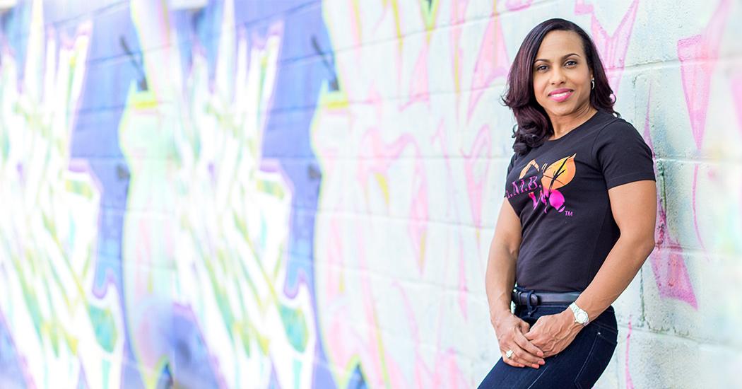 La Monica, Fitness expert