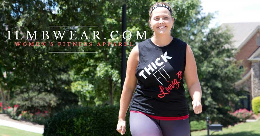 ILMB Fitness Wear