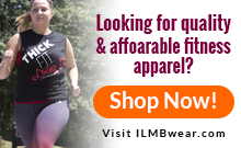 Buy ILMB Fitness Wear